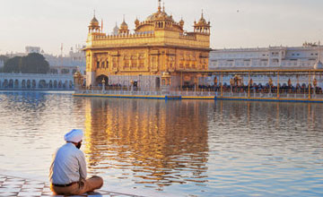 Amritsar 1 Night and 2 Days Package